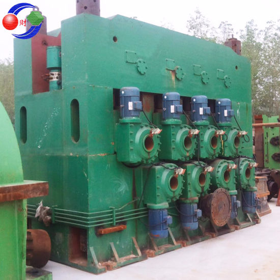 Supply Complete Set of Used Equipments (rolling mill, furnace) pictures & photos