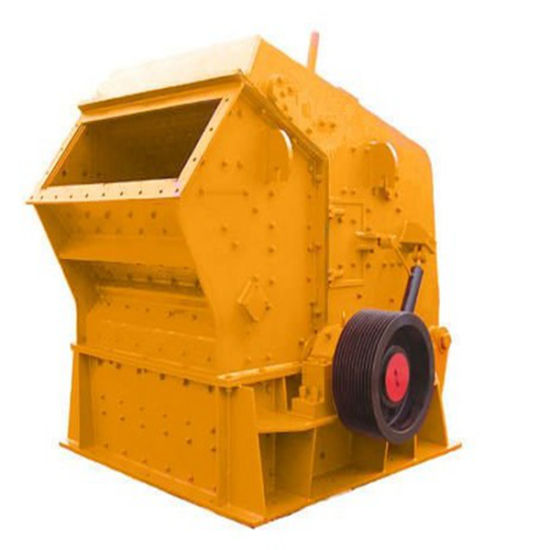 China Durable Competitive PF-1210 Impact Crusher with ISO Certificate