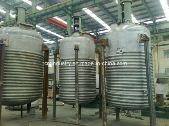 Storing/Mixing Tank for Paint pictures & photos