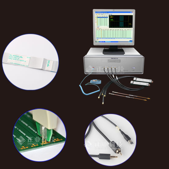 China Impedance Tester for PCB - China Tdr Impedance Test