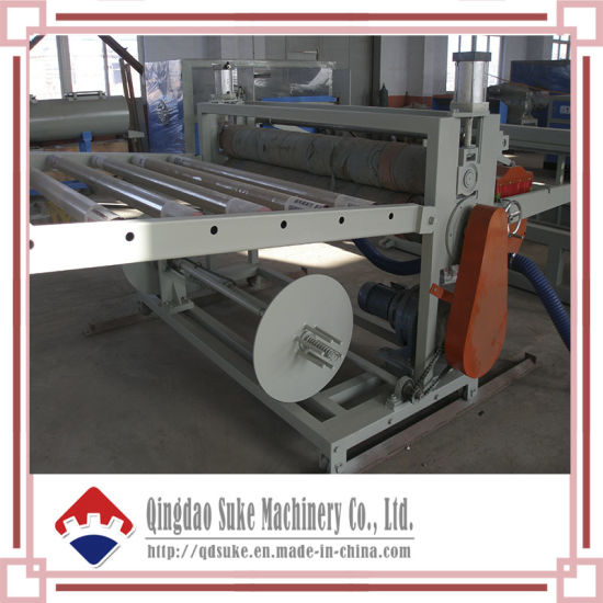 PE Plastic Board Machine Line with Ce and ISO pictures & photos