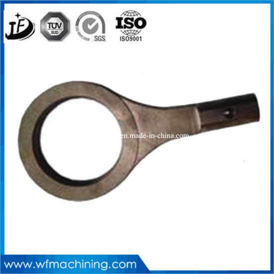 OEM Customized Iron Casting Sand Castings for Casting Parts/Casting Part pictures & photos