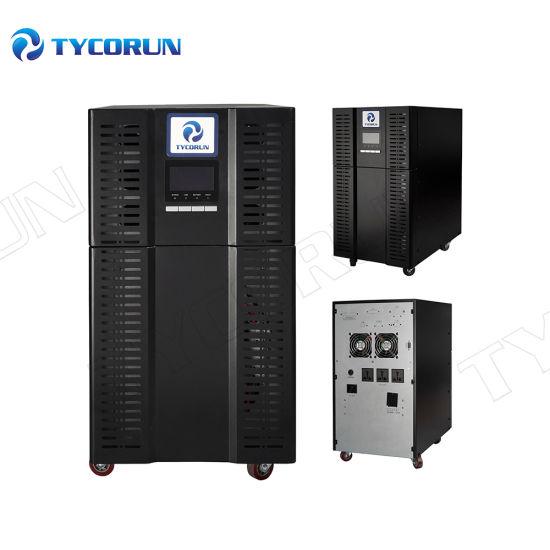 Tycorun 1kVA/2kVA/3kVA/4kVA/6kVA/8kVA/10kVA/ Single Phase Uninterruptible Power System Online UPS