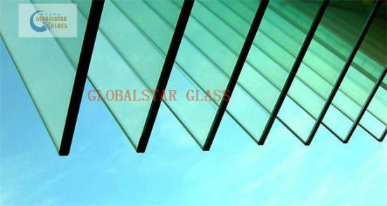 4mm Small Tempered Glass for Horticulture pictures & photos
