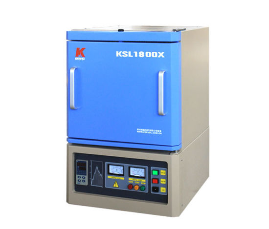 1600c High Temperature Heating Box Furnace with Rotary Door pictures & photos