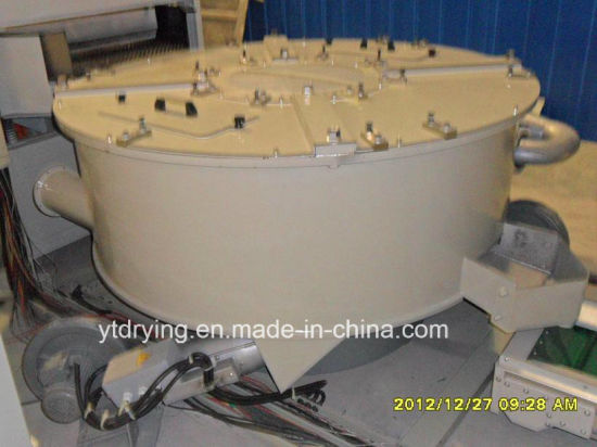 Coin Blank (embryo) Drying Equipment pictures & photos