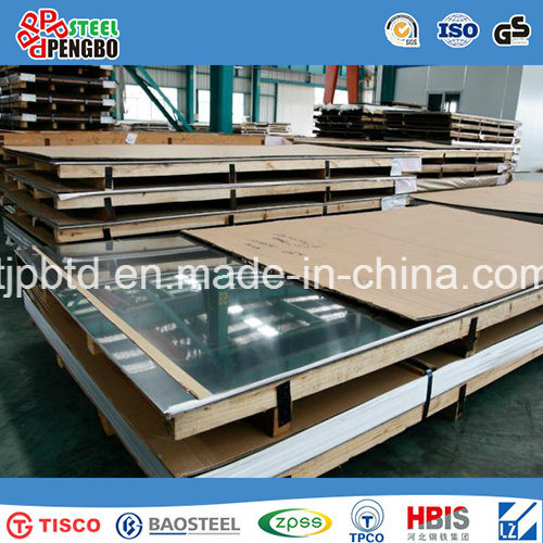 Cold Rolled Stainless Steel Coil Factory with Ce pictures & photos