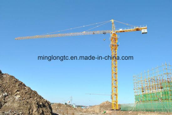 Competitive Construction Tower Crane Qtz315 (TC7040) -Max. Load: 16t