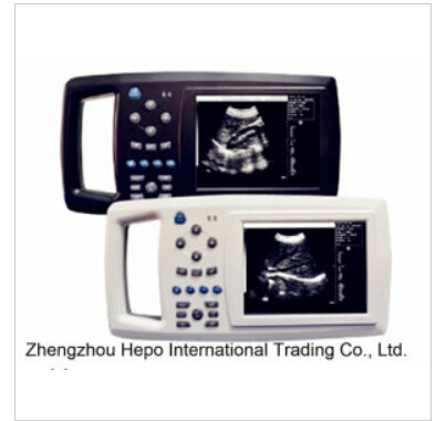Professional Handheld Ultrasound Scanner HP-Uc600 pictures & photos
