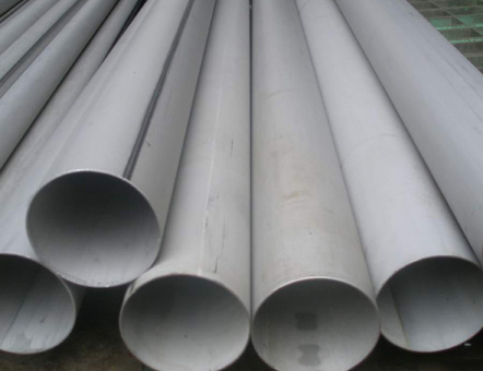 Welded ASTM Stainless Steel Pipe pictures & photos