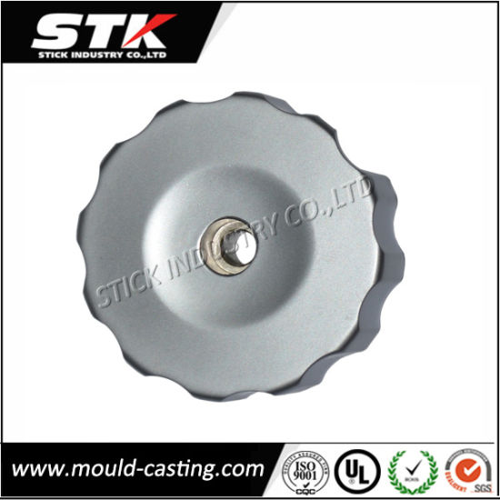 CNC Machining Precision Zinc Die Casting Products for Industrial Hardware pictures & photos