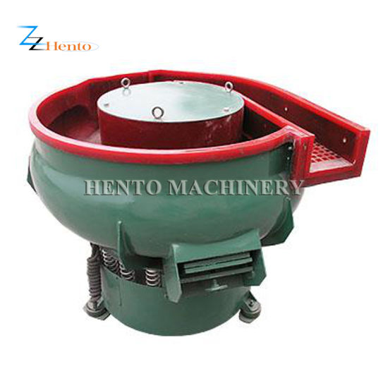 Best Sale Vibratory Polishing Machine pictures & photos
