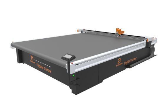 Perfect Cutting Edge Soundproof Felt Cutting Machine China Manufacturer