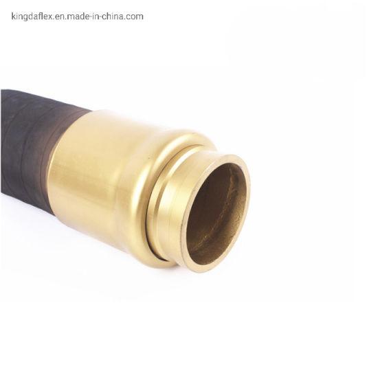 Large Diameter Suction Marine Rubber Hose Concrete Pump Hose