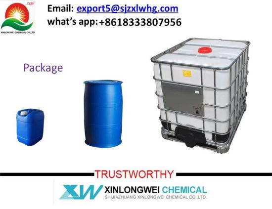 Industrial Sodium Hypochlorite Solutions