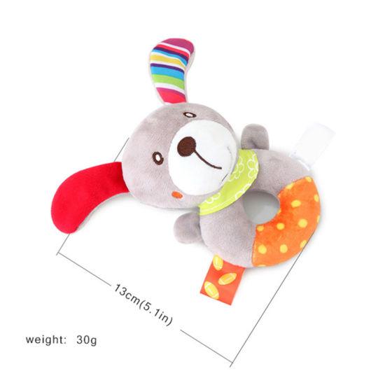 Wholesale Custom Plush Lovely Stuffed Soft Baby Toy