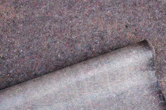Eco-Friendly Painter Felt/Environmental Painter Mat with PE Foil