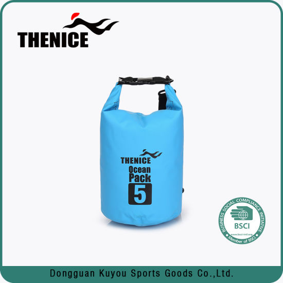 52d9d36fb0 Travel Waterproof Ocean Pack Outdoor PVC Roll Top Small Dry Bag. Get Latest  Price