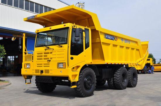 Sinotruk Px Mine Dump Truck Px95mtyq/Px95atyq Truck Parts