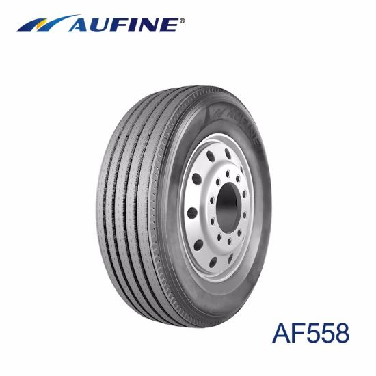 High-Performance Radial Truck / Bus Tire (11R24.5-16/14) pictures & photos