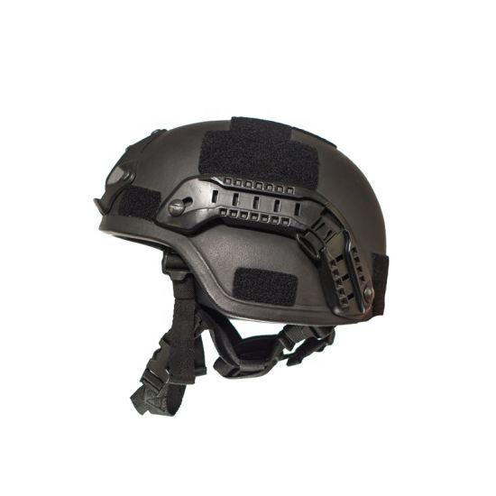Ballistic Helmet Casco Balistico Mich 2000