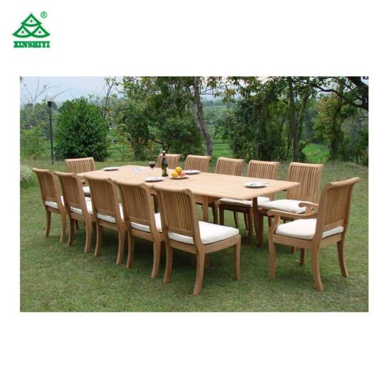 China Modern Dining Chair Manufacturers Outdoor Dining Table And