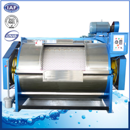 Industrial Washing Machine Prices Horizontal Type pictures & photos