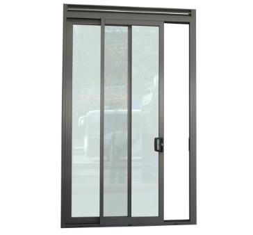 China Australia Standard Aluminum Glass Sliding Door China