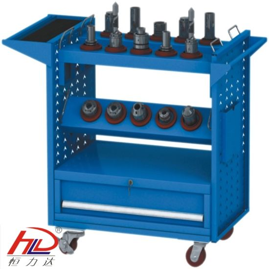 CNC Tool Storage Equipment