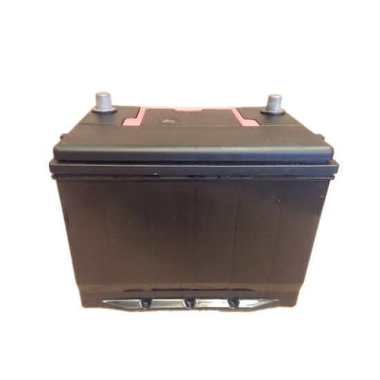 Lead Acid Rechargeable Storage Mf Auto Battery 12V60ah 55D26L N50z pictures & photos