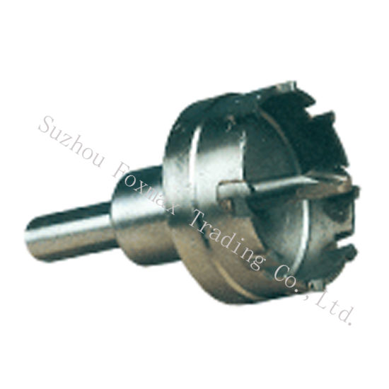 Carbide Tipped Hole Saws (FXS-02) pictures & photos