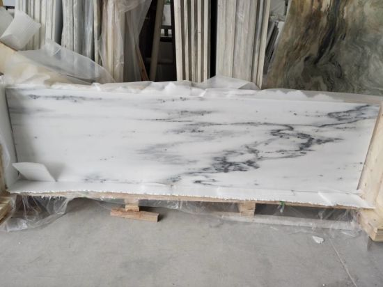 Beige/White/Yellow/Black Polished Marble Tile /Slab /Step/Siser/Countertop/Mosaic pictures & photos