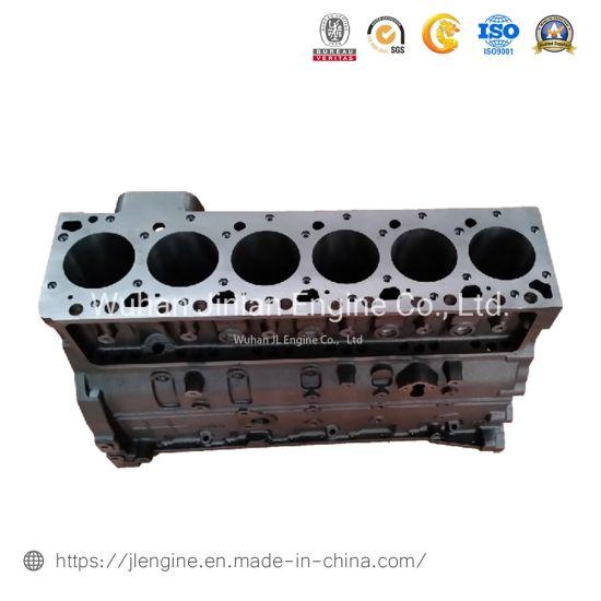 Cummins Cylinder Block 6bt5.9 Diesel Engine Parts 3935936