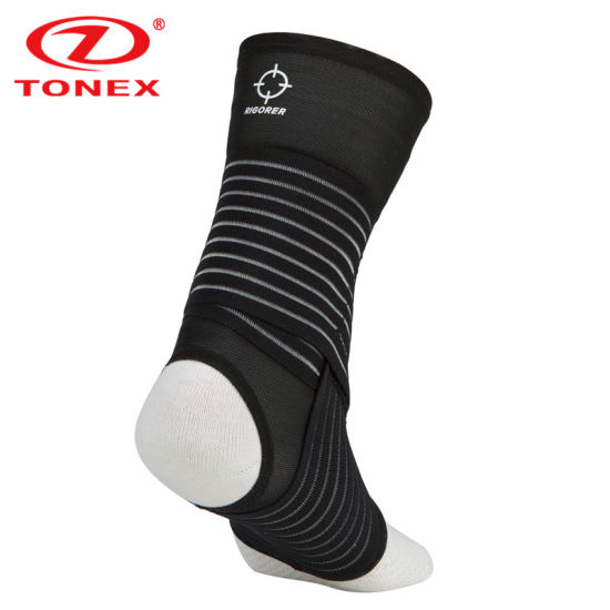 Elastic Compression Release Neoprene Ankle Support Band pictures & photos