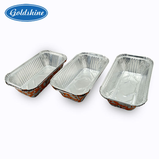 Disposable Aluminium Foil Trays pictures & photos