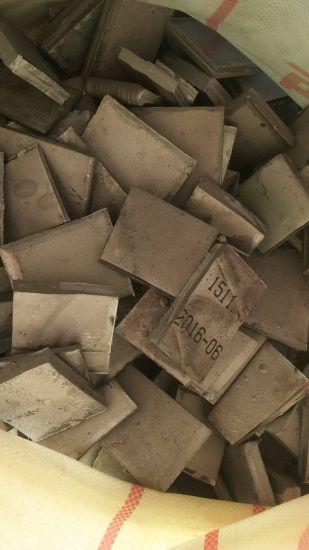 Factory Price High Purity Cobalt Metal in Sales