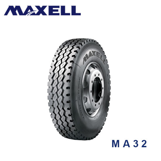 High Quality Long Mileage Truck Tyre for 385/65r22.5 on Sale of 24 Pr Rating