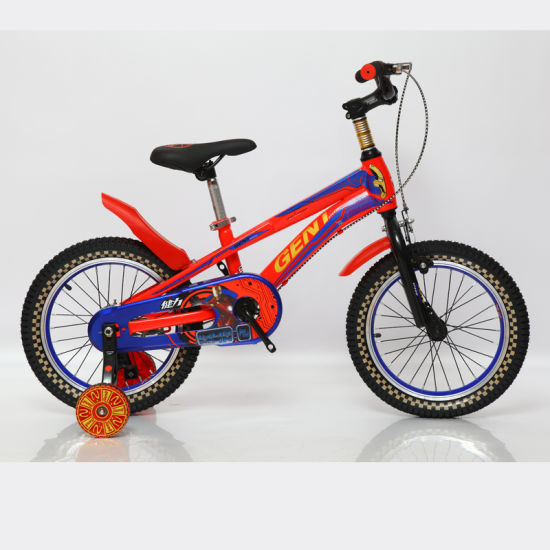 China Cheap Price 12 Inch 14 Inch 16 Inch 18 Inch Kids Bicycles For