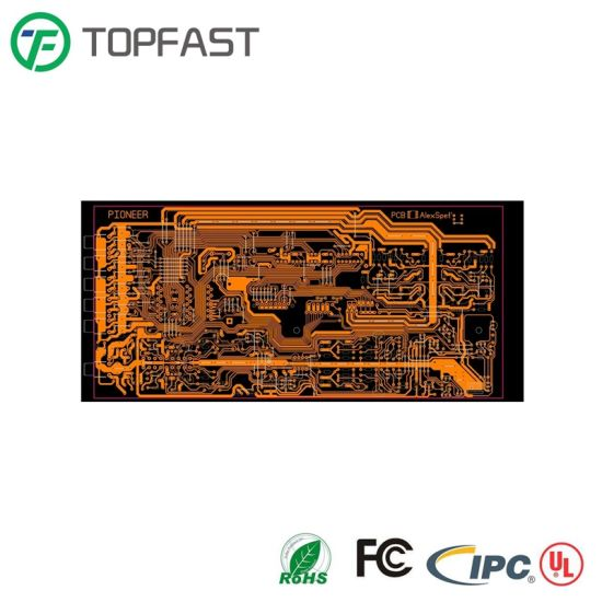 Multilayer Electronic Circuit Board Design Layout PCB Schematic Copy Service