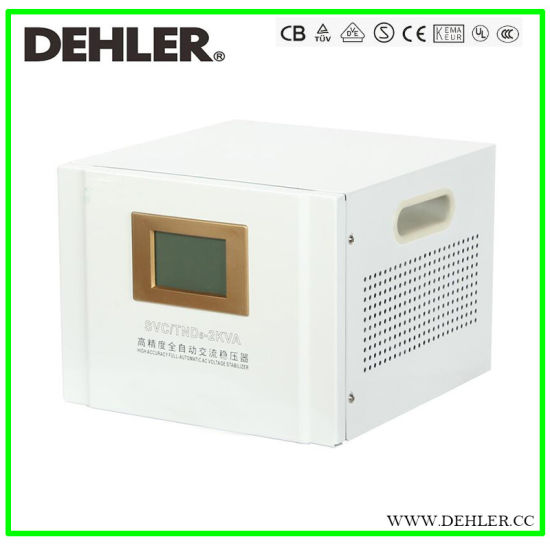 2000W Voltage Stabilizer