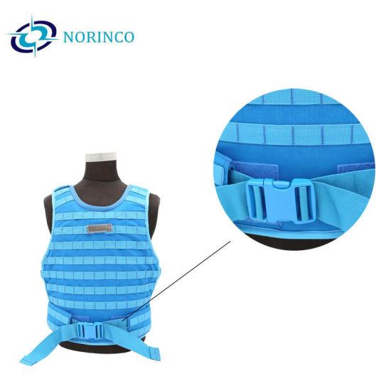 Nij III/IV Standard Military Police Tactical Combat Protection Equipment Protection Ballistic Vest
