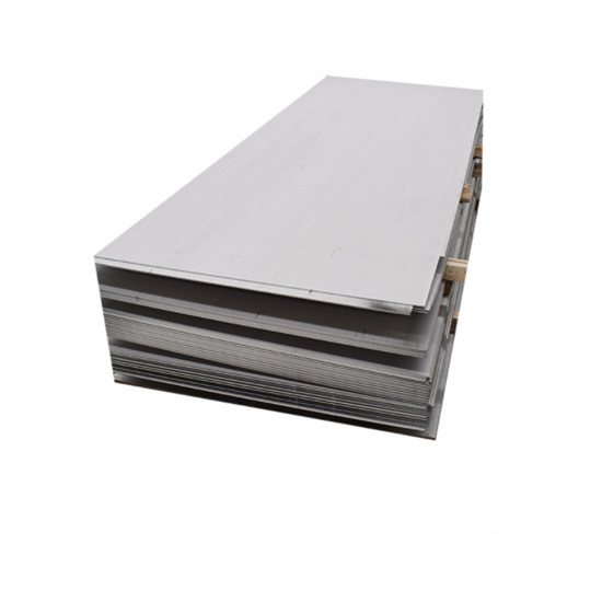 Stainless Steel 316 Sheet Metal Fabrication Stainless Steel Plate 2b Surface 0.4mm 0.5mm Hot Rolled Plate