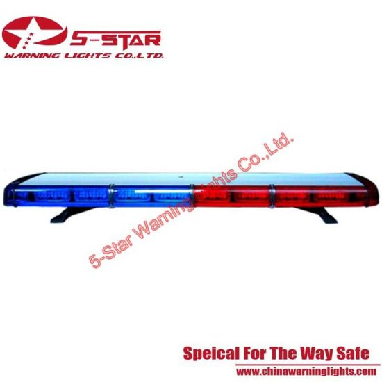 Amber ECE R10 Super Bright Police Firefighting LED Lightbar pictures & photos
