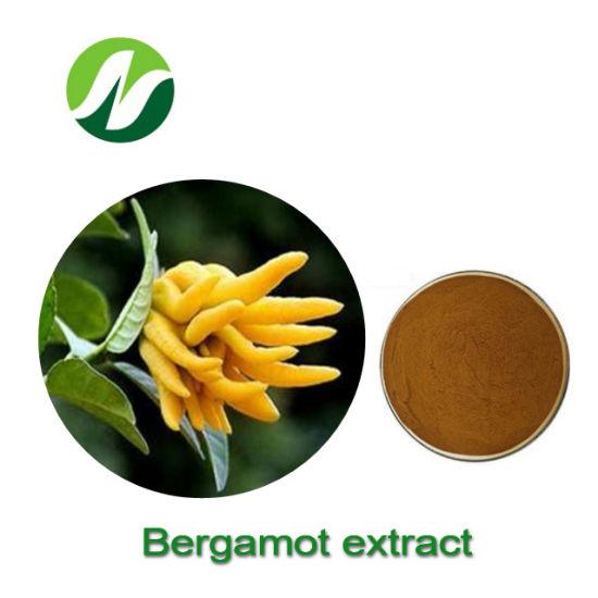 Pure Natural Plant 5%-50% Flavonoids, 5%-60% Polyphenols Bergamot Extract