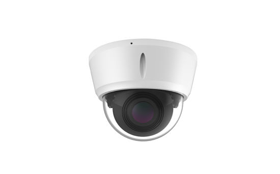2MP Smart Ai Face Recognition Access Control Detector IP Camera