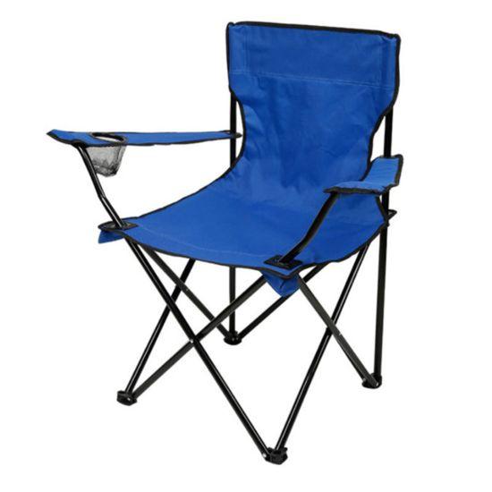 Outdoor Poldable Folding Beach Chair Folding Lightweight Camping Chair