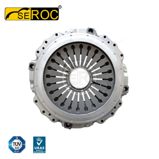 Hot Sale Truck Car Part 3482123234 Clutch Cover for Volvo