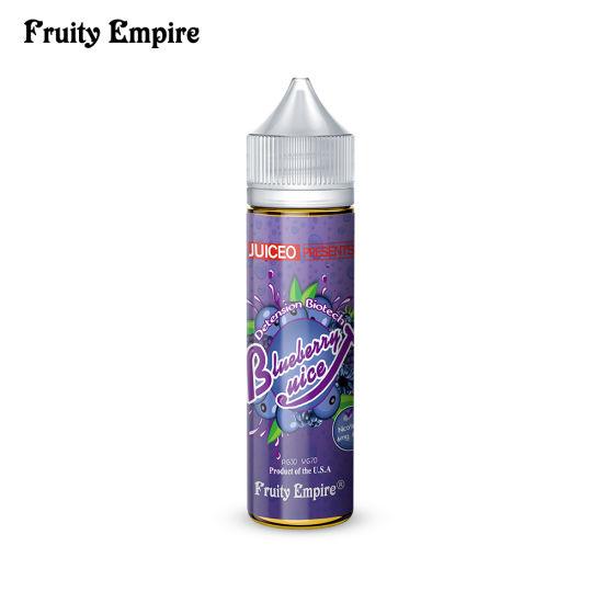 2021 E Liquid Vape Juice E Liquid Electronic Cigarette Best Flavors with Competitive Price and Premium Quality