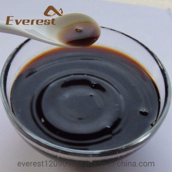 Top Quality Enzymatic Fulvic Acid with Amino Acid 8% Liquid