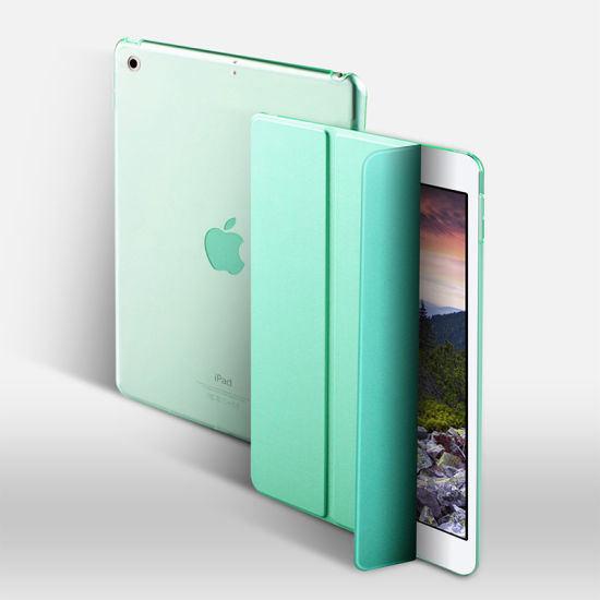Wholesale iPad Mini 2 3 4 7.9 Inch Leather Case for Apple iPad